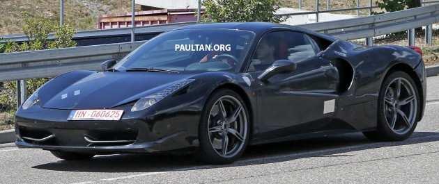 17 All New Ferrari V6 2019 Engine by Ferrari V6 2019