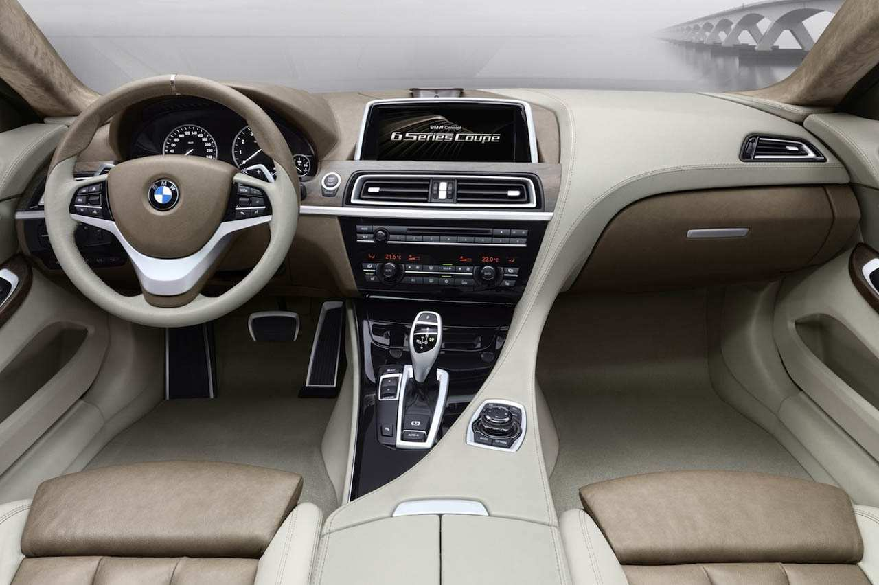 17 Best Review 2019 Bmw 8 Series Interior Speed Test for 2019 Bmw 8 Series Interior