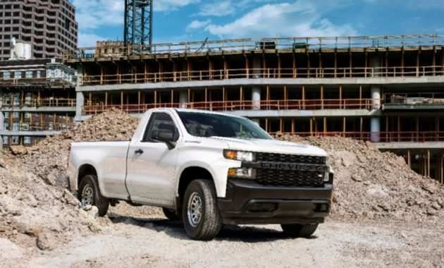 17 Best Review 2019 Chevrolet 3 0 Diesel First Drive by 2019 Chevrolet 3 0 Diesel