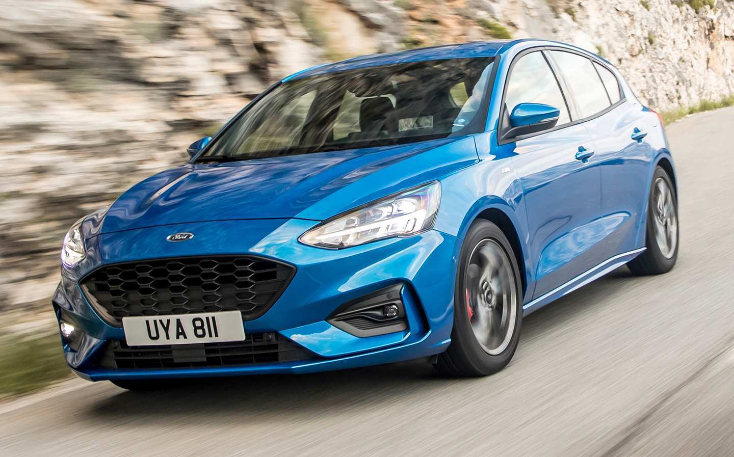 17 Best Review 2019 Ford Focus St Line Style for 2019 Ford Focus St Line