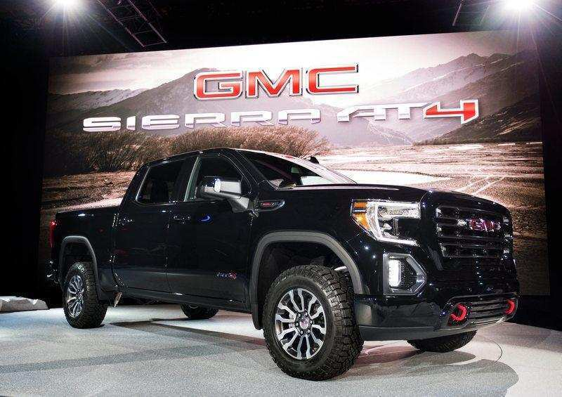 17 Best Review 2019 Gmc Elevation Edition Price and Review for 2019 Gmc Elevation Edition