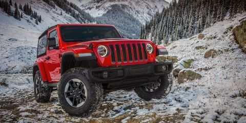 17 Best Review 2019 Jeep Wrangler La Auto Show Performance for 2019 Jeep Wrangler La Auto Show