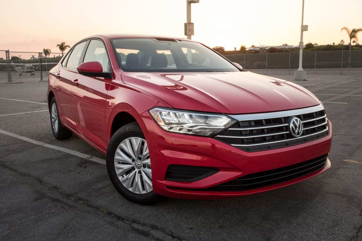 17 Best Review 2019 Vw Jetta Redesign Exterior and Interior for 2019 Vw Jetta Redesign