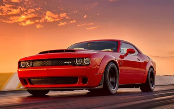 17 Best Review 2020 Dodge Demon Prices by 2020 Dodge Demon