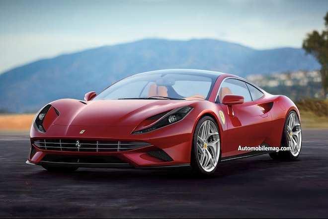 17 Best Review 2020 Ferrari Dino Pictures with 2020 Ferrari Dino