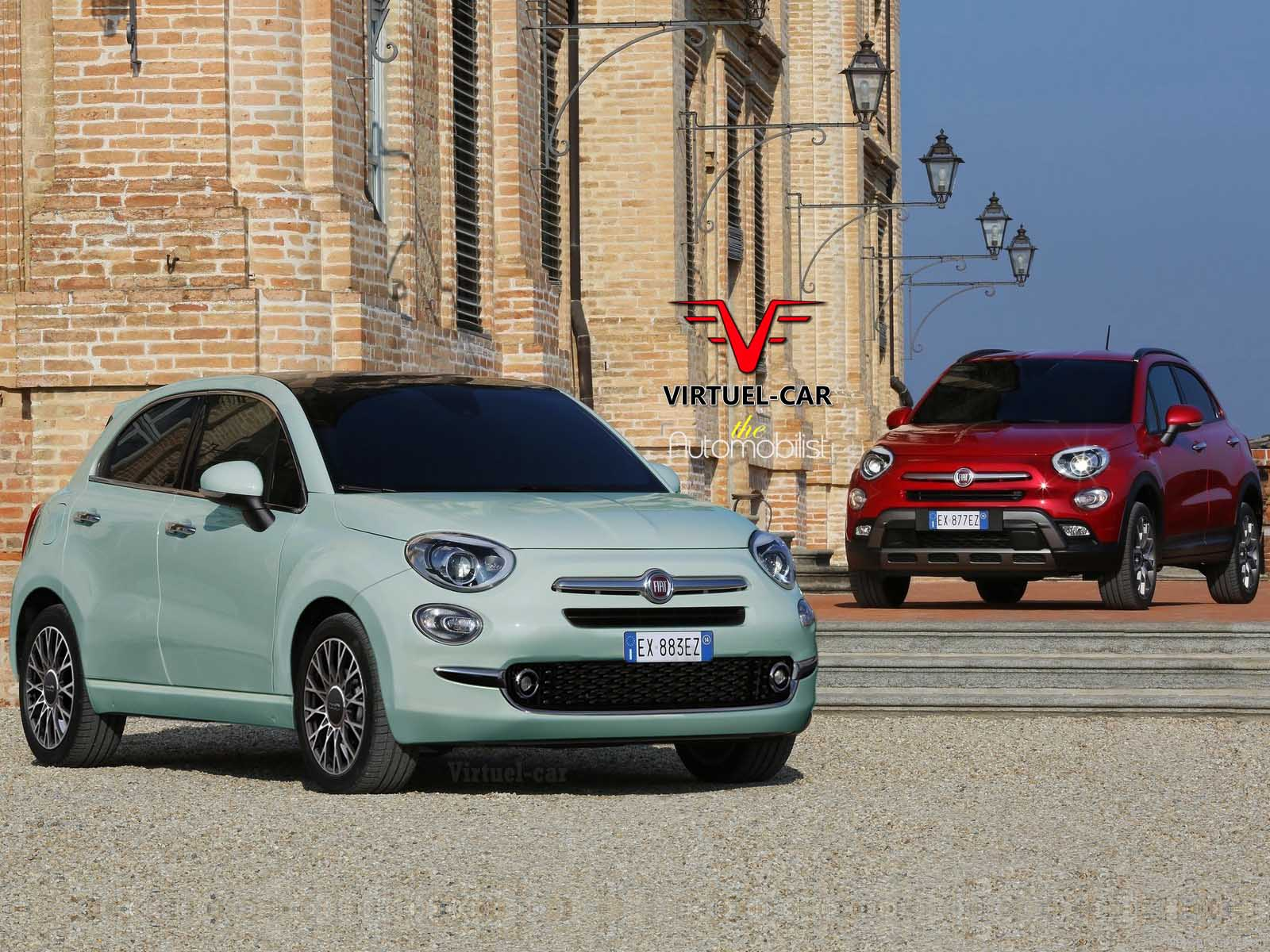 17 Best Review 2020 Fiat 500 Research New for 2020 Fiat 500
