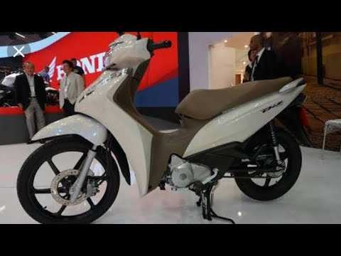 17 Best Review Honda Biz 2019 Specs by Honda Biz 2019