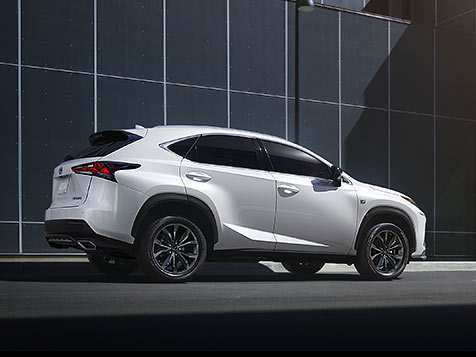 17 Best Review Nowy Lexus Nx 2019 Engine for Nowy Lexus Nx 2019