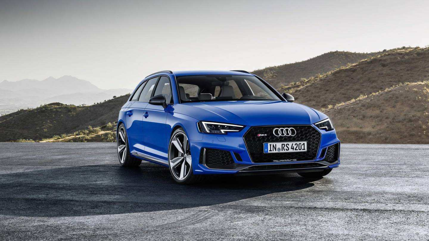 17 Concept of 2019 Audi Rs4 Usa Price by 2019 Audi Rs4 Usa