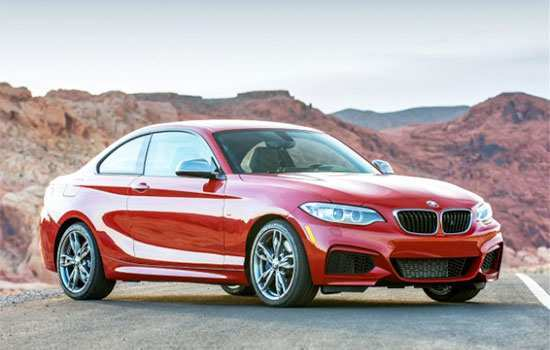 17 Concept of 2019 Bmw 240I 2 Specs and Review with 2019 Bmw 240I 2