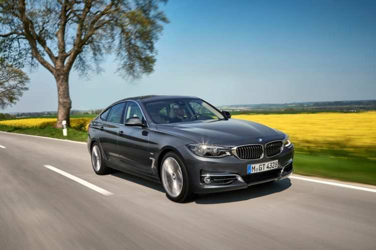 17 Concept of 2019 Bmw 3 Series Gt Release Date with 2019 Bmw 3 Series Gt