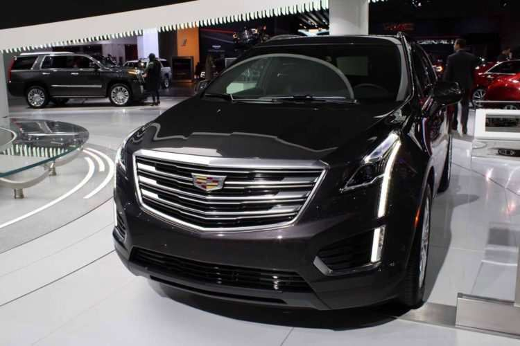17 Concept of 2019 Cadillac Escalade Concept Redesign for 2019 Cadillac Escalade Concept