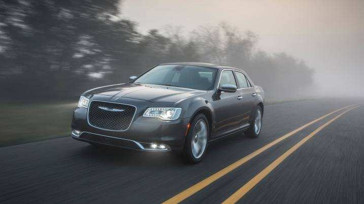 17 Concept of 2019 Chrysler 300 Review Research New with 2019 Chrysler 300 Review
