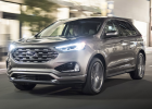 17 Concept of 2019 Ford Edge Prices for 2019 Ford Edge