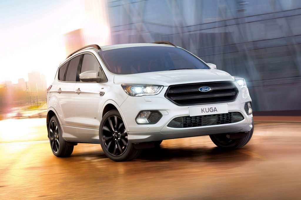 17 Concept of 2019 Ford Kuga Exterior and Interior for 2019 Ford Kuga