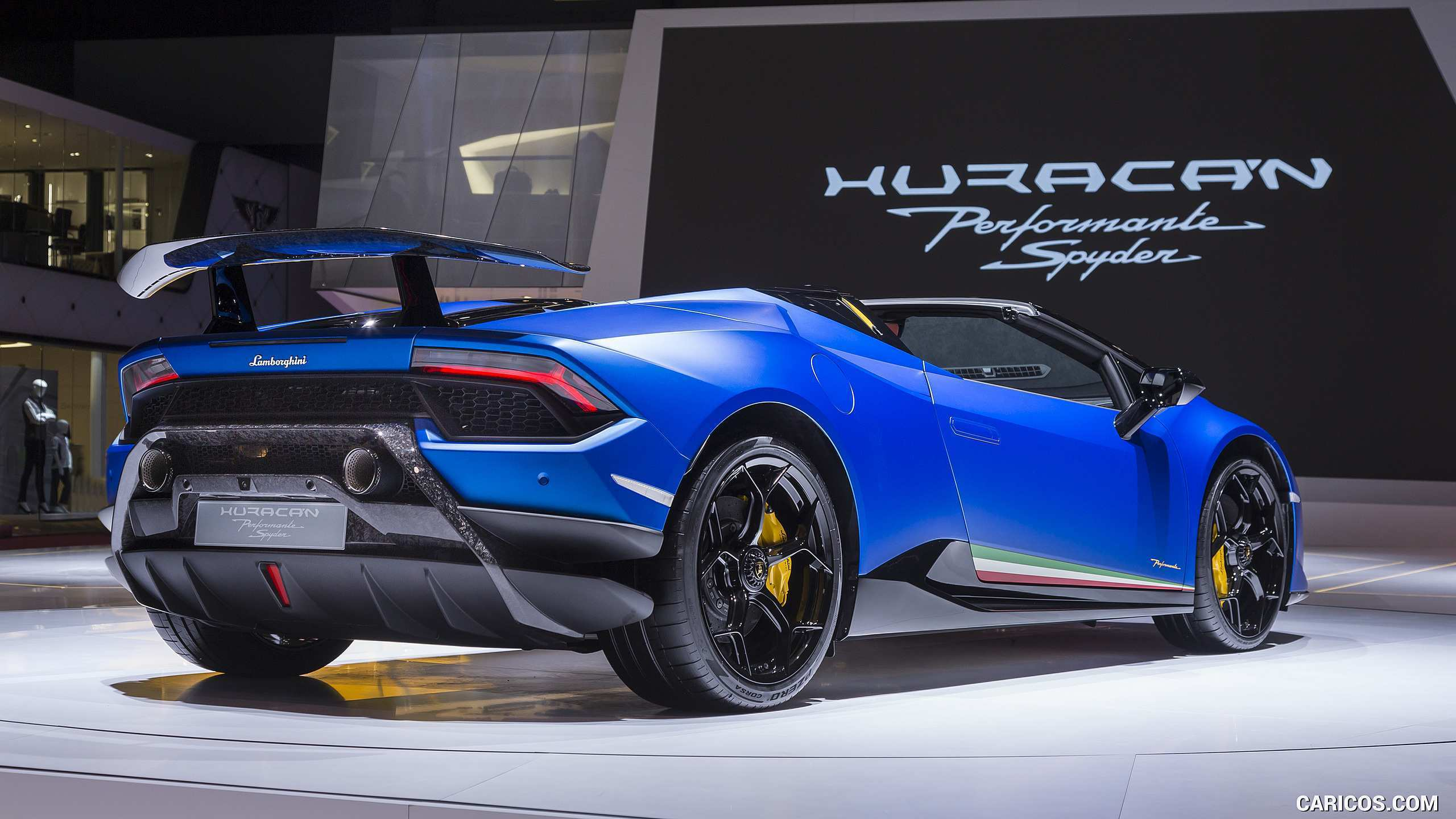 17 Concept of 2019 Lamborghini Spyder Exterior and Interior for 2019 Lamborghini Spyder