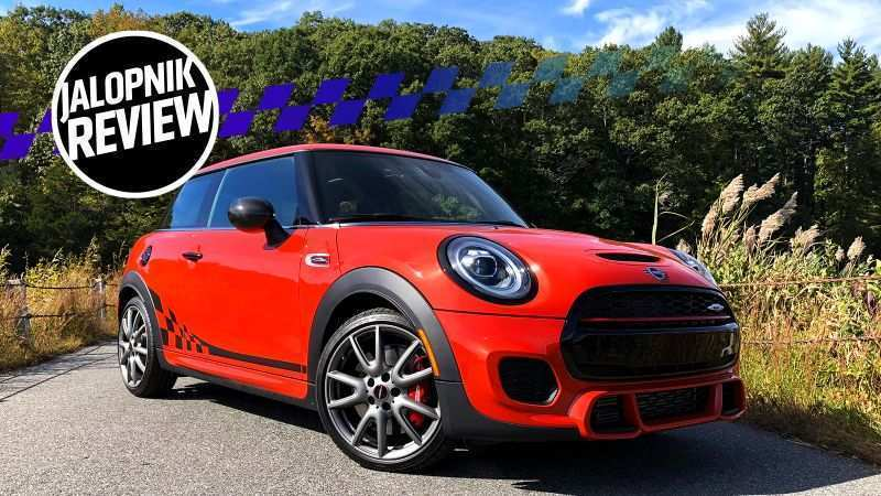 17 Concept of 2019 Mini Jcw Review Speed Test by 2019 Mini Jcw Review