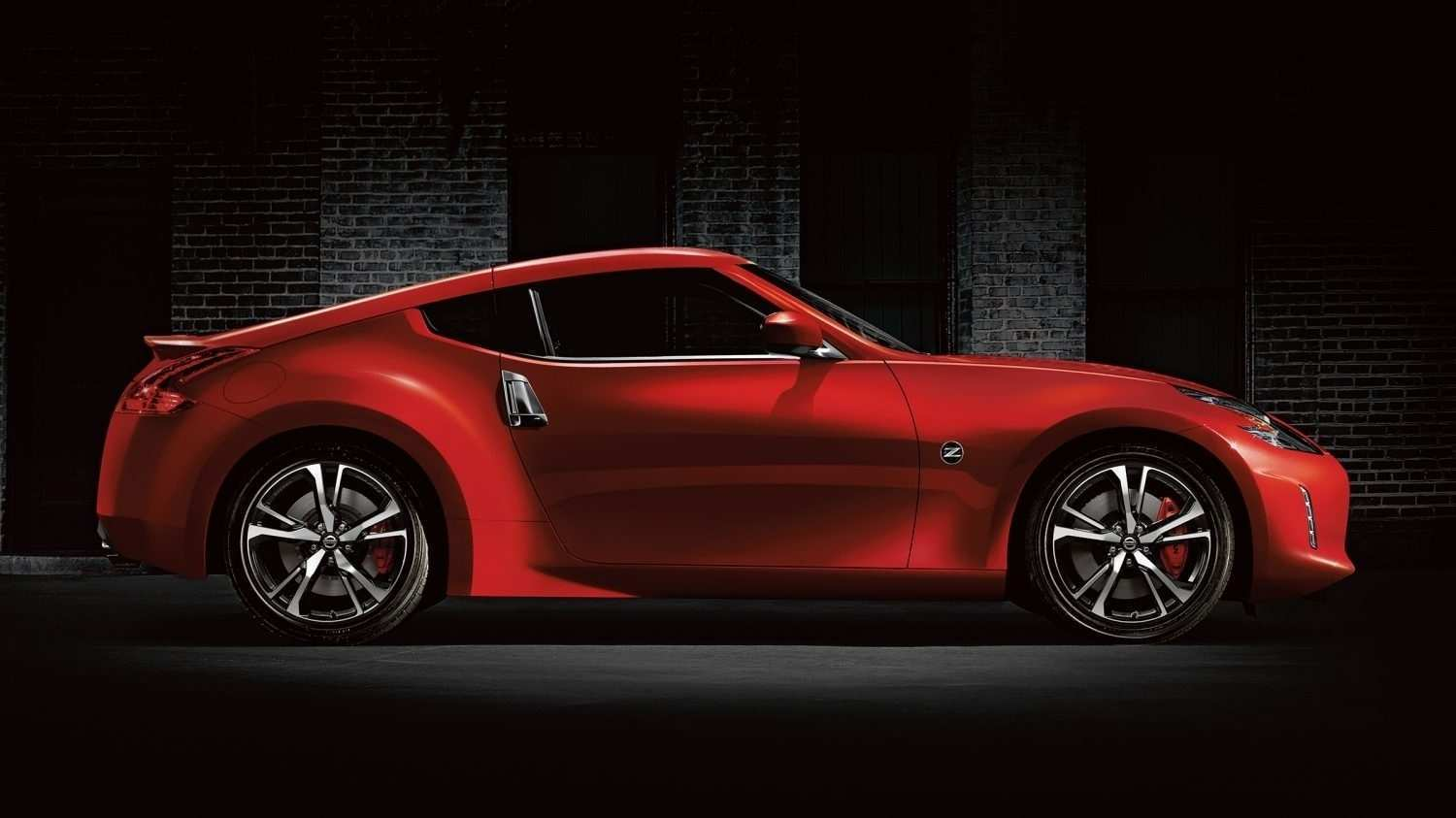 17 Concept of 2019 Nissan Z Spy Wallpaper with 2019 Nissan Z Spy