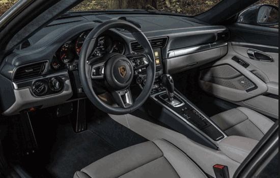 17 Concept of 2019 Porsche 911 Interior Performance and New Engine by 2019 Porsche 911 Interior