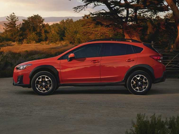 17 Concept of 2019 Subaru Crosstrek Spesification with 2019 Subaru Crosstrek