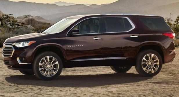 17 Concept of 2020 Chevrolet Tahoe Redesign Style for 2020 Chevrolet Tahoe Redesign