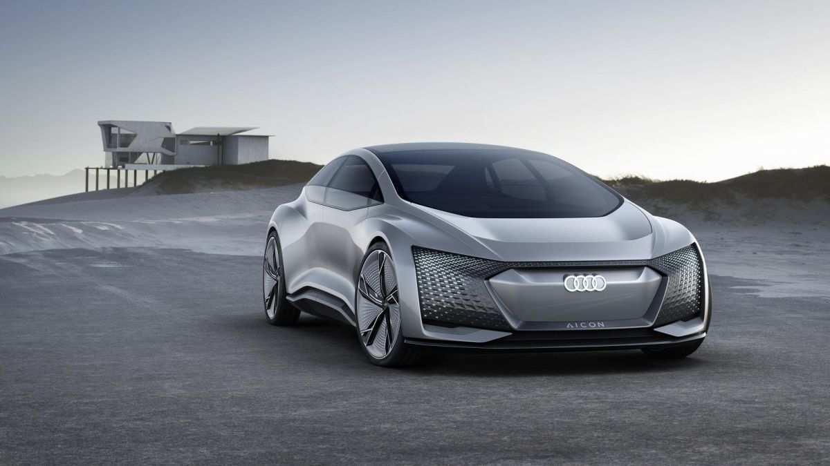 17 Concept of Audi Vorsprung 2020 Price with Audi Vorsprung 2020
