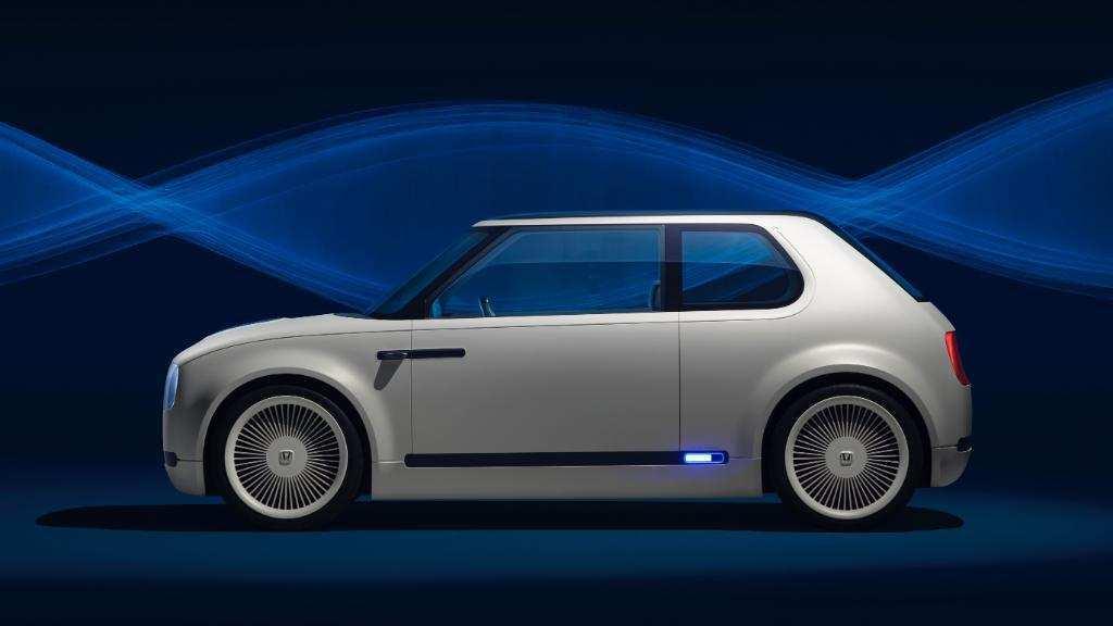 17 Concept of Honda 2020 Electric Spy Shoot for Honda 2020 Electric
