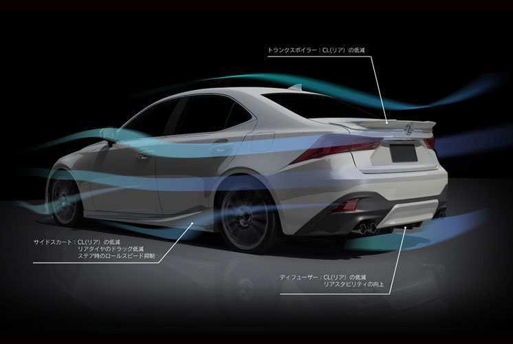 17 Concept of Lexus Is300H 2020 Spy Shoot for Lexus Is300H 2020