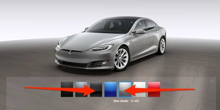 17 Concept of Tesla 2019 Options Interior by Tesla 2019 Options