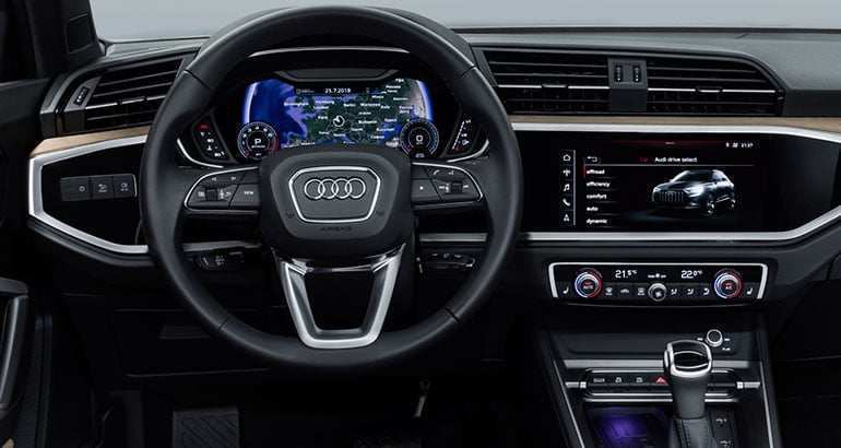 17 Gallery of 2019 Audi Q3 Release Date Pricing by 2019 Audi Q3 Release Date