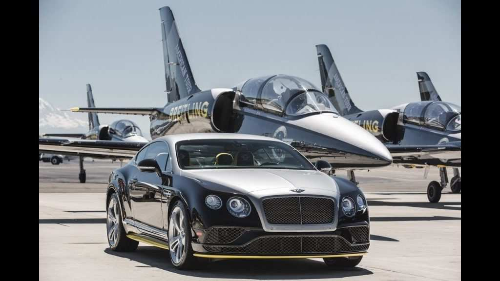 17 Gallery of 2019 Bentley Gt V8 Spesification for 2019 Bentley Gt V8