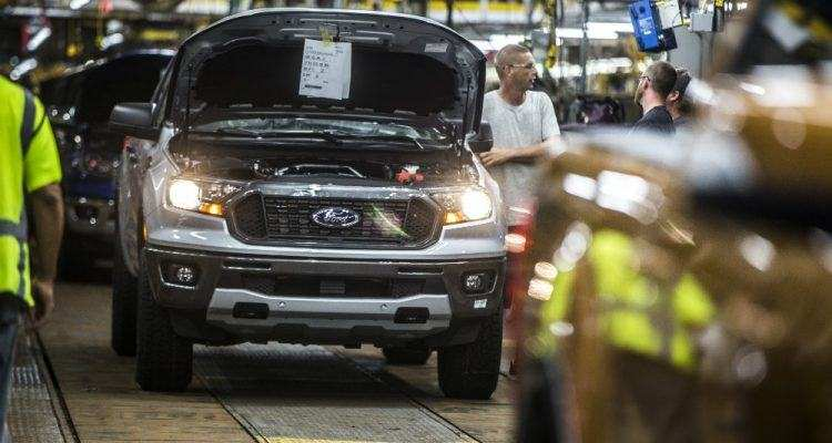 17 Gallery of 2019 Ford Production Schedule New Review by 2019 Ford Production Schedule