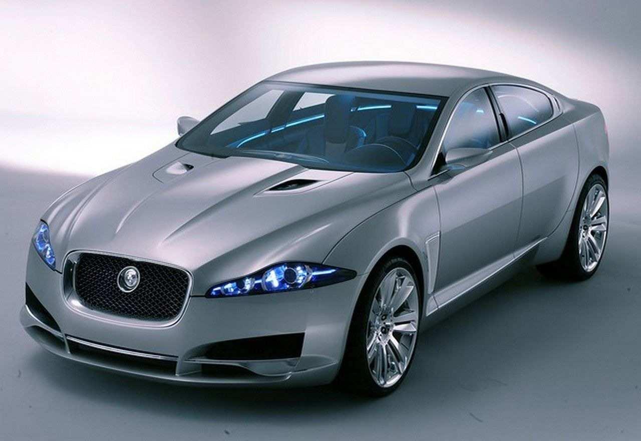 17 Gallery of 2019 Jaguar Xj Concept Images by 2019 Jaguar Xj Concept