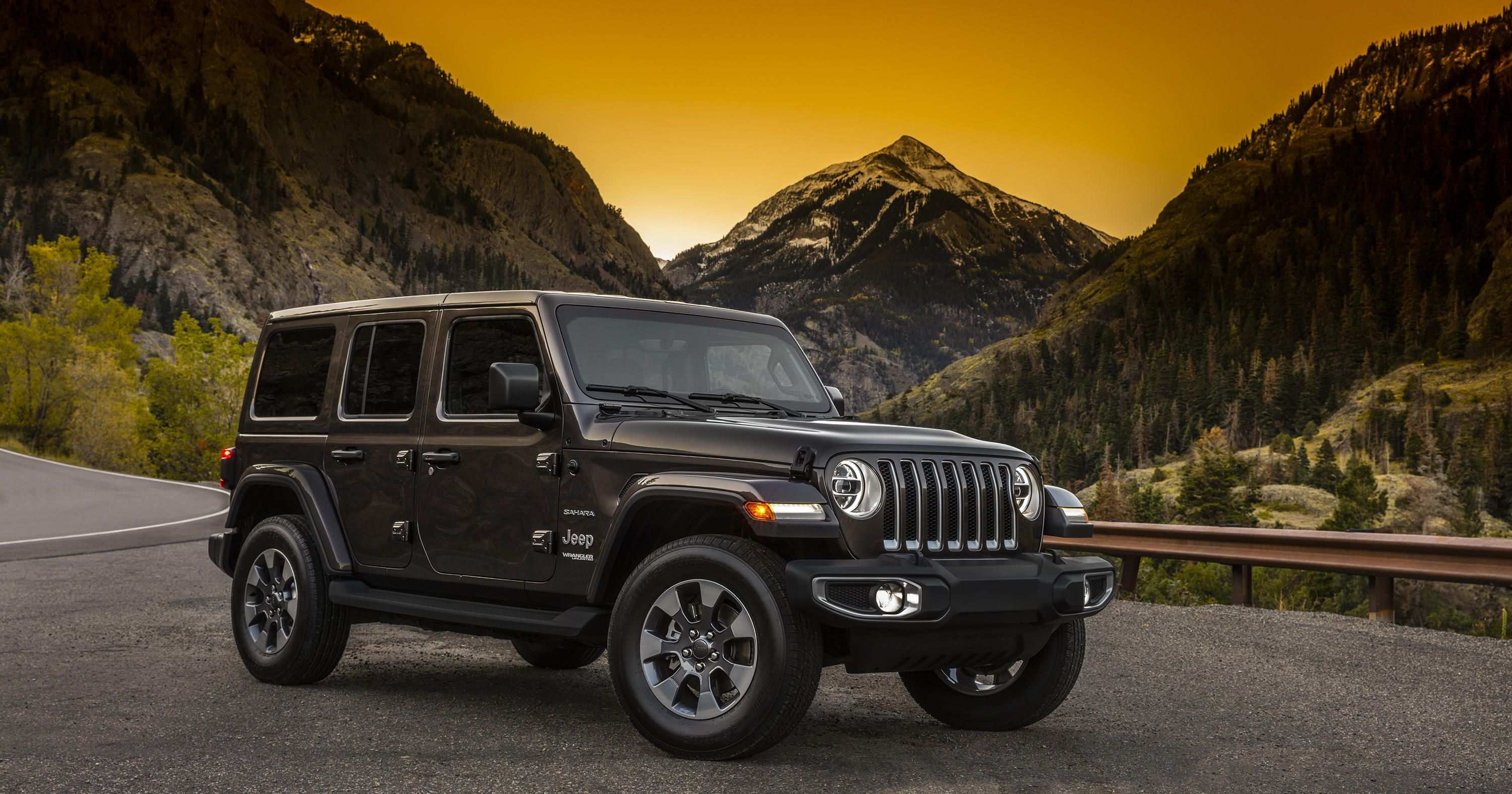 17 Gallery of 2019 Jeep Ecodiesel Specs and Review by 2019 Jeep Ecodiesel