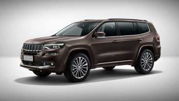 17 Gallery of 2019 Jeep Wagoneer Redesign and Concept for 2019 Jeep Wagoneer