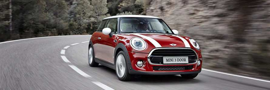 17 Gallery of 2019 New Mini History for 2019 New Mini
