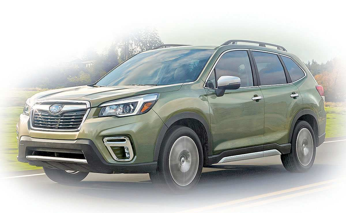 17 Gallery of 2019 Subaru Global Platform Overview by 2019 Subaru Global Platform