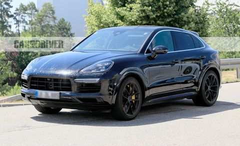 17 Gallery of 2020 Porsche Suv Images for 2020 Porsche Suv