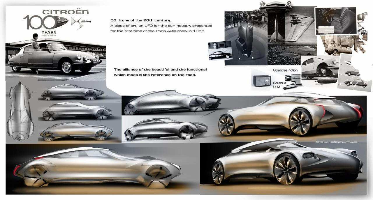 17 Gallery of Citroen Ds 24 2019 Research New for Citroen Ds 24 2019