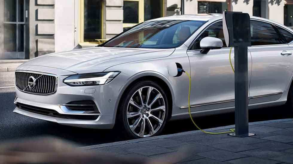 17 Gallery of Volvo 2019 Coches Electricos Prices for Volvo 2019 Coches Electricos