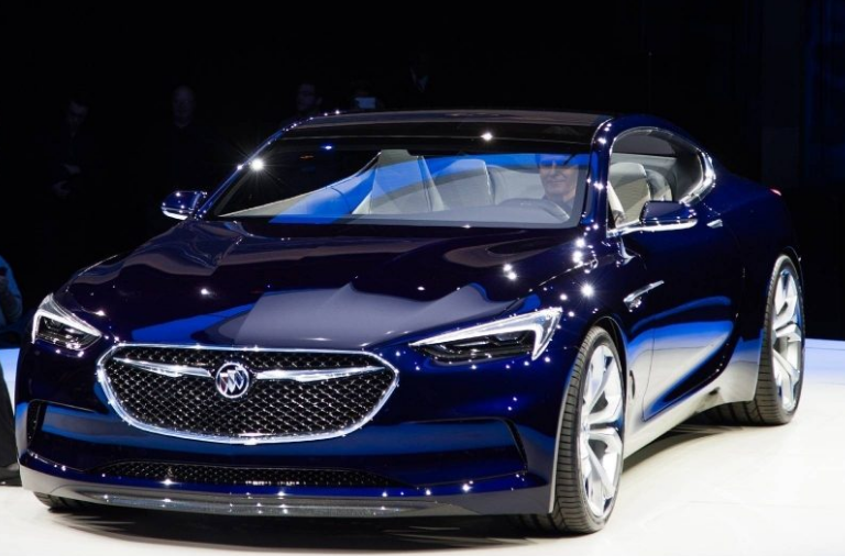 17 Great 2019 Buick Electra Review for 2019 Buick Electra