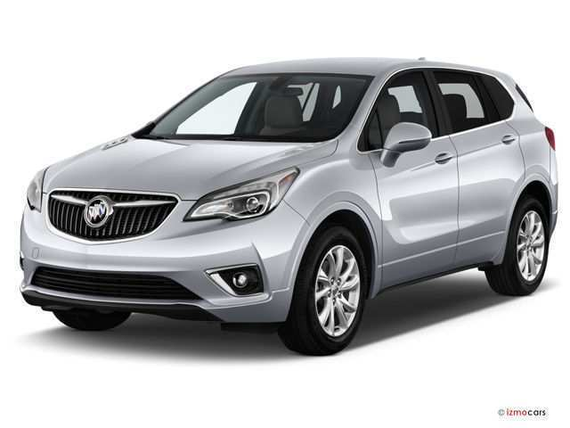 17 Great 2019 Buick Envision Review Exterior and Interior by 2019 Buick Envision Review