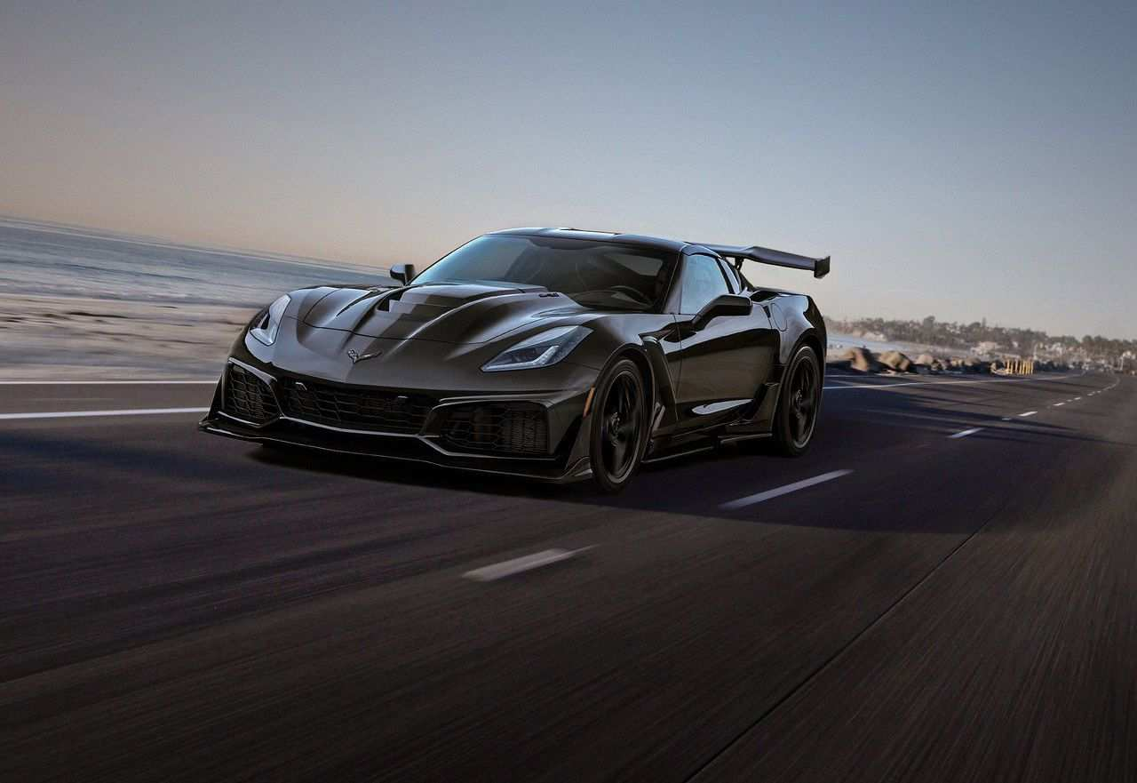 17 Great 2019 Chevrolet Corvette Zr1 Redesign with 2019 Chevrolet Corvette Zr1