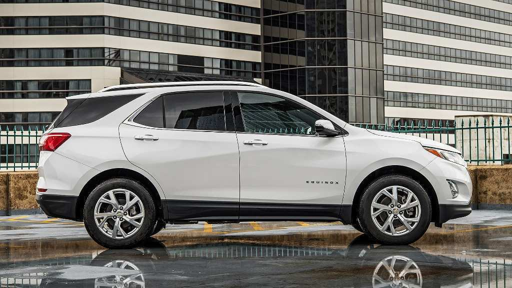 17 Great 2019 Chevrolet Equinox Release Date Review by 2019 Chevrolet Equinox Release Date