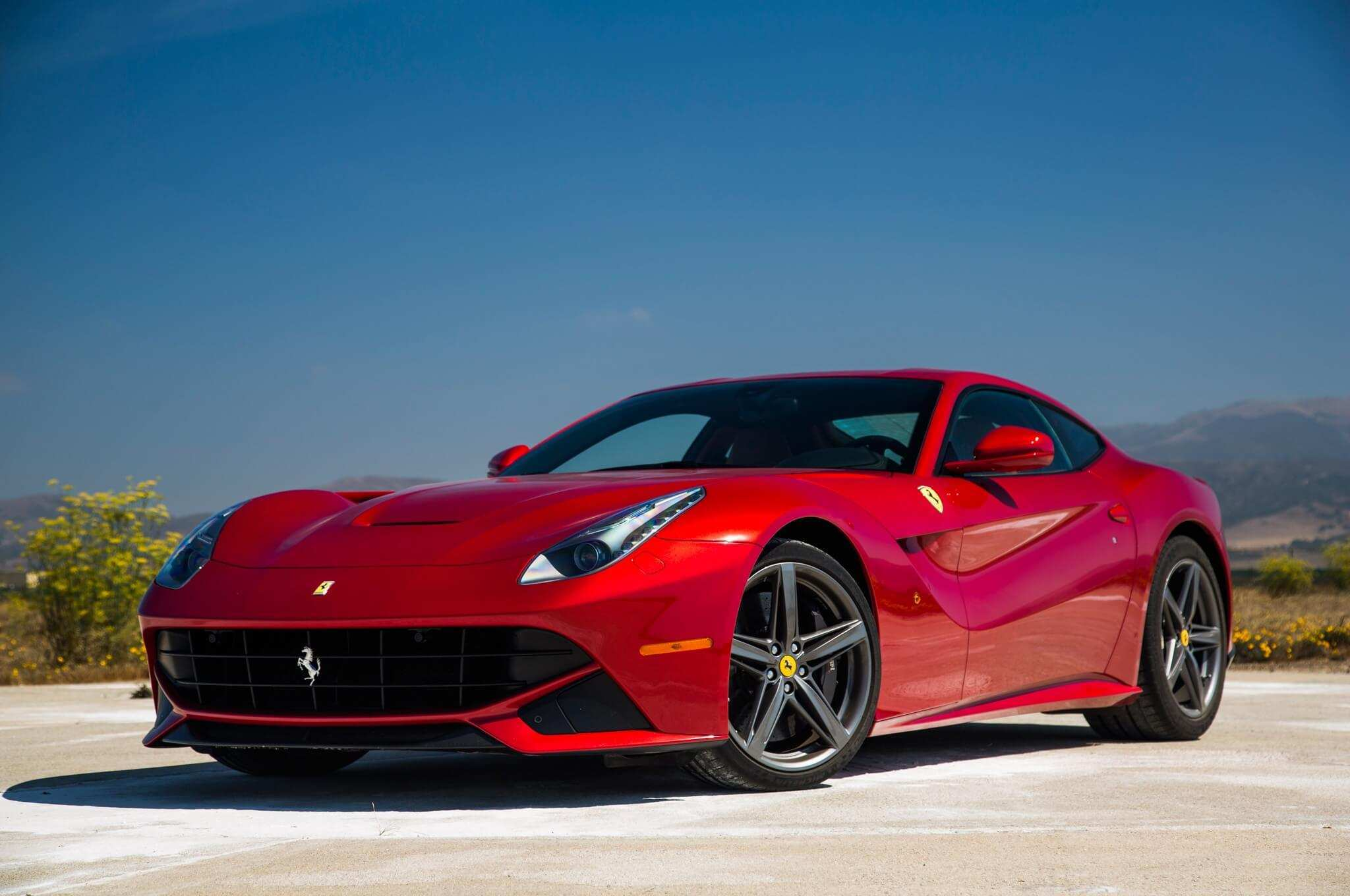 17 Great 2019 Ferrari F12 Berlinetta Price and Review by 2019 Ferrari F12 Berlinetta