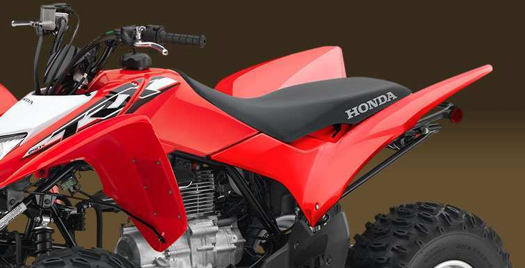 17 Great 2019 Honda Trx250X Redesign and Concept for 2019 Honda Trx250X