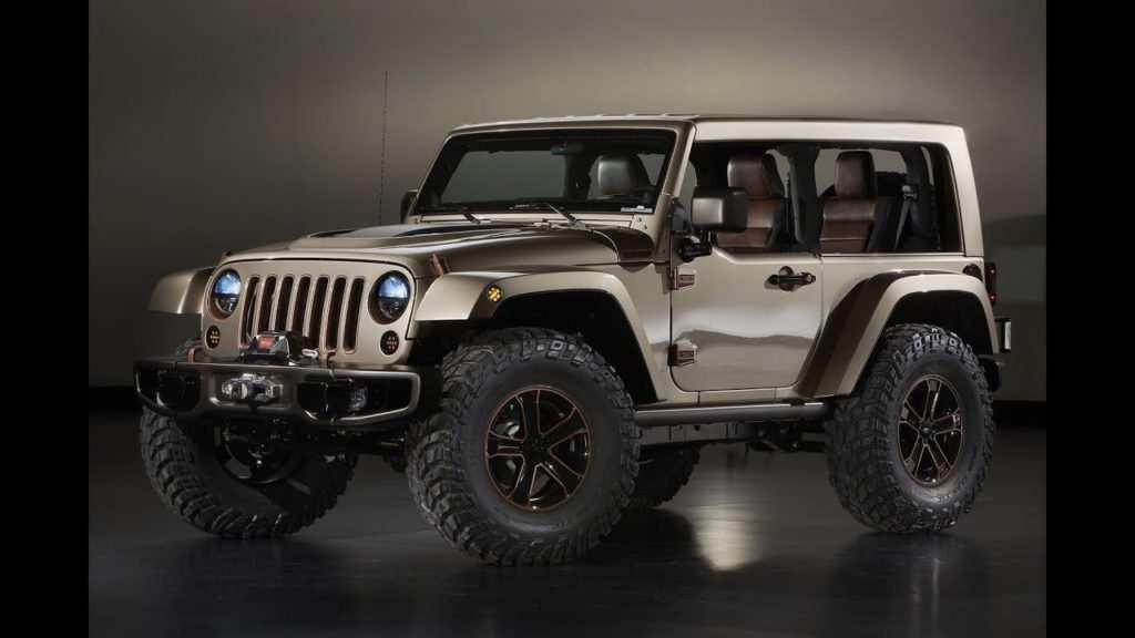 17 Great 2019 Jeep Jl Diesel Price with 2019 Jeep Jl Diesel