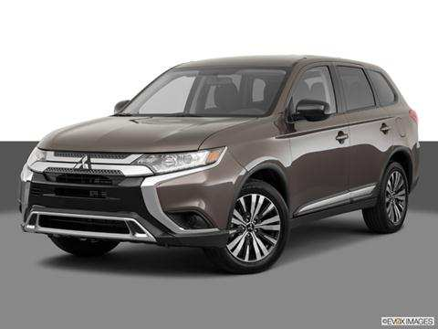 17 Great 2019 Mitsubishi Outlander Se Pricing with 2019 Mitsubishi Outlander Se