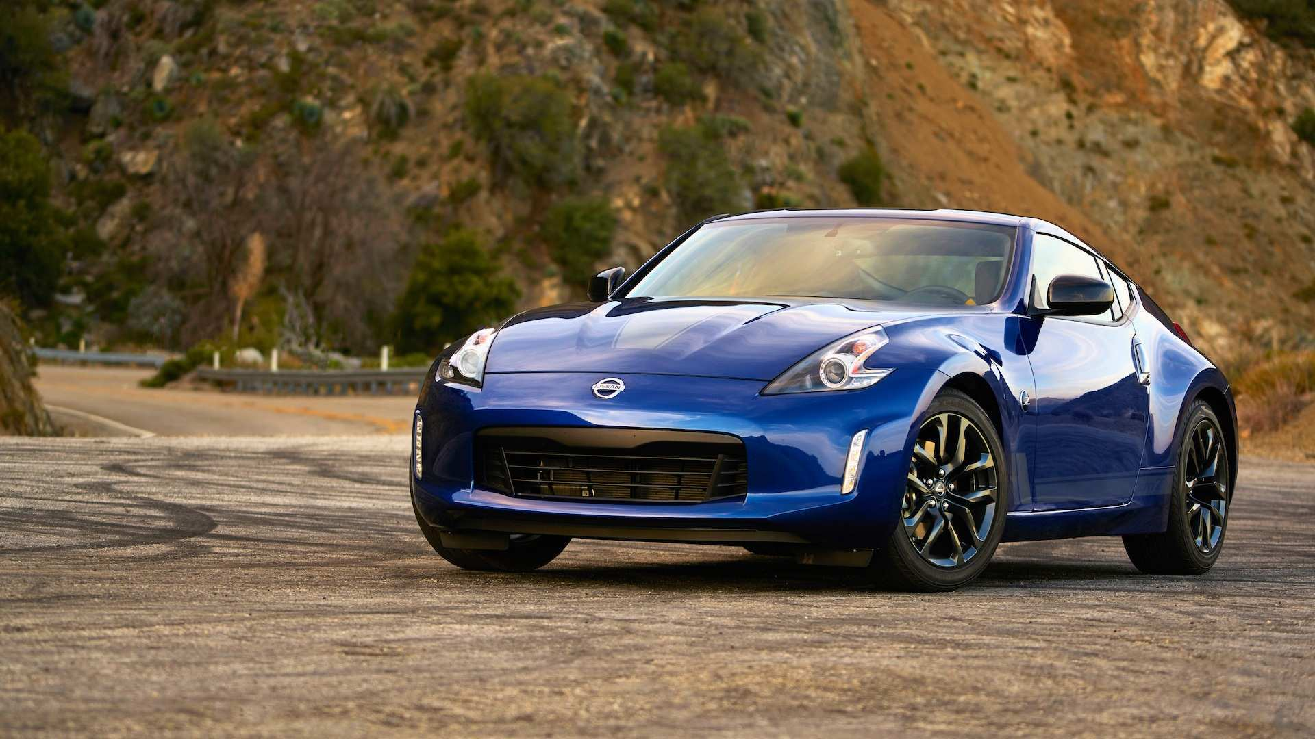 17 Great 2019 Nissan Z Spy Images with 2019 Nissan Z Spy