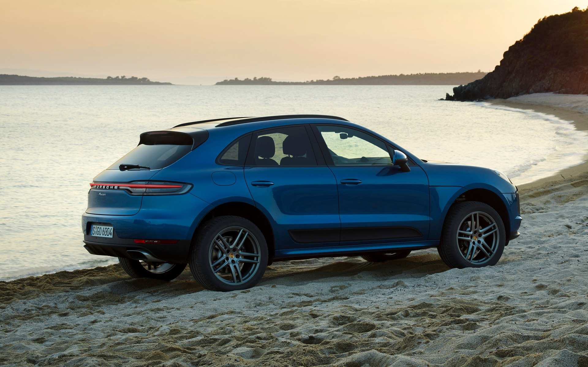 17 Great 2019 Porsche Macan Specs and Review by 2019 Porsche Macan
